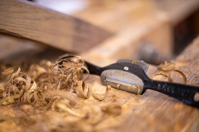 Faurby craftsmanship